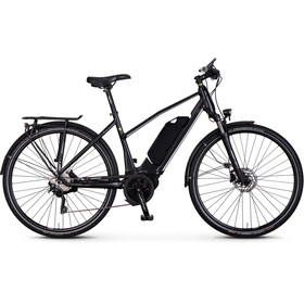 e-bike manufaktur 11LF Trapez XT Disc black matte